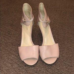 Adorable Nine West heels